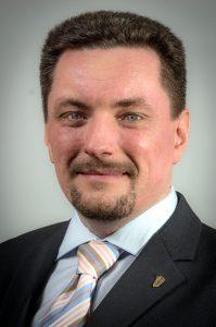 Remigius Poloczek Portrait